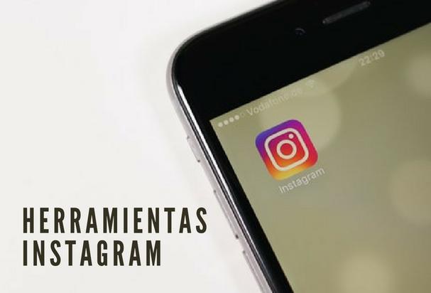 Herramientas para publicidad y marketing en Instagram