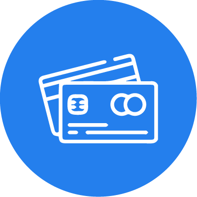 Icono Financiación disponible